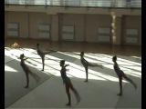 Чемпионат СПБ по Эстетической гимнастике