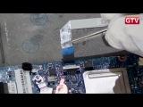 Acer Aspire S3-951 - как разобрать ноутбук и технический обзор